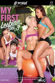 My First Lesbian Sex 3