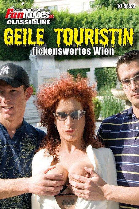 Geile Touristin - Fickenswertes Wien