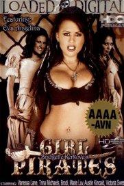 Girl pirates 1