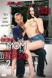 Don't Tell Mom I Fucked My Stepdad #2