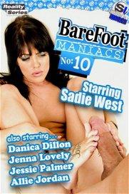 Barefoot maniacs 10