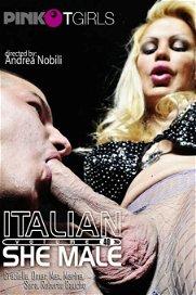 Italian shemale 40