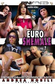 Euroshemale #7