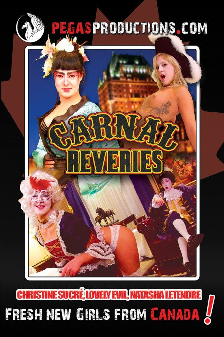 Carnal Reveries