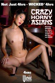 Crazy Horny Asians