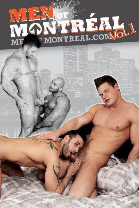 Men Of Montreal Vol 1