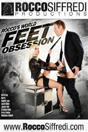 Roccos World Feet Obsession
