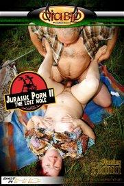 Jurassic Porn 2