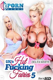 UK's Hot Fucking Fairies 05