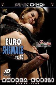 Euroshemale #12