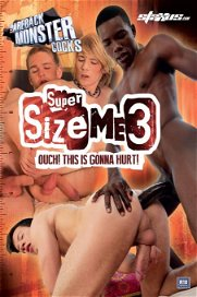 Super Size Me! 3