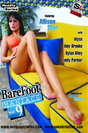 Barefoot maniacs 09