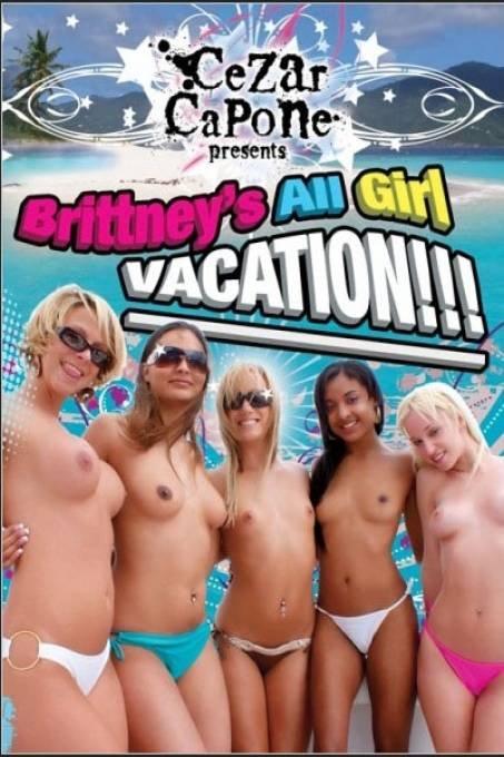 Britneys all girl vacation