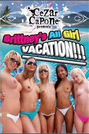 Britneys all girl vacation