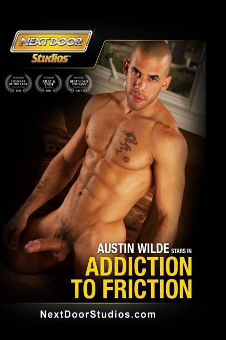 Addiction To Friction
