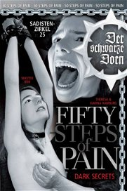 Der Sadisten Zirkel 25 - Fifty steps of pain