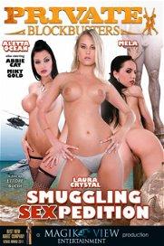 Smuggling Sex Pedition
