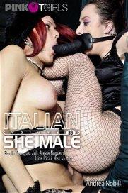 Italian she male 39