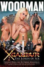 Xcalibur the lords of sex 2