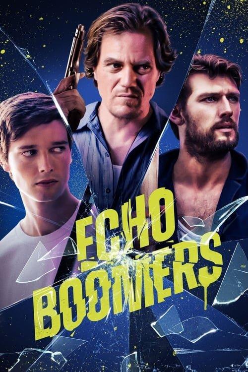 Echo Boomers