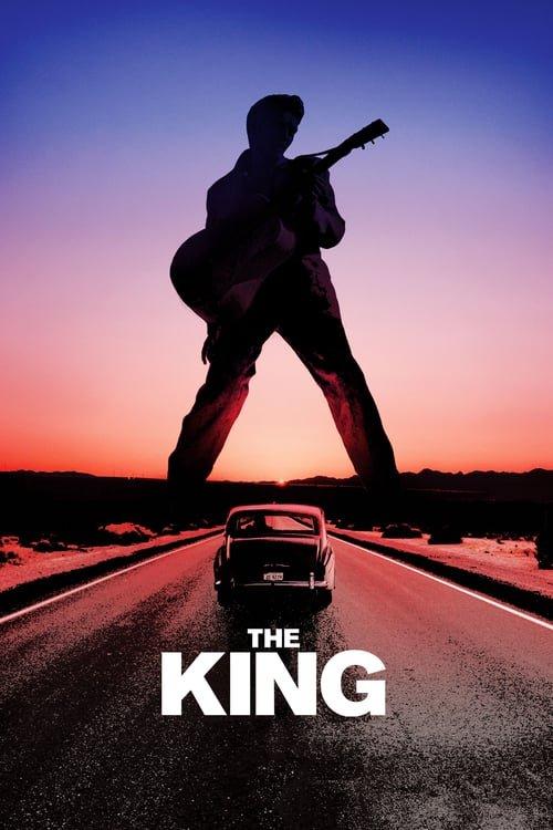 The King – Mit Elvis durch Amerika