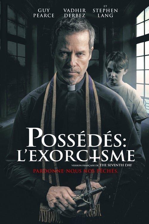 Possédés : L'exorcisme