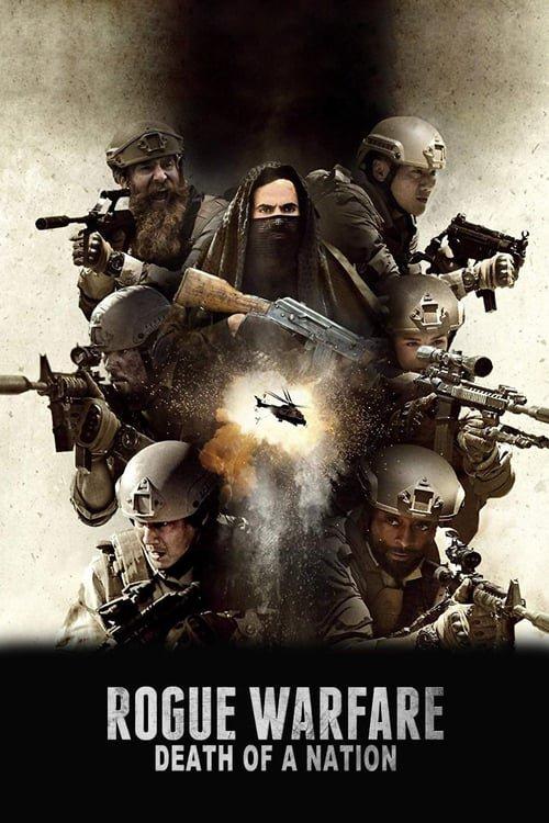 Rogue Warfare 3 – Ultimative Schlacht