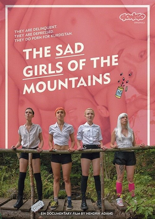 The Sad Girls of the Mountains
