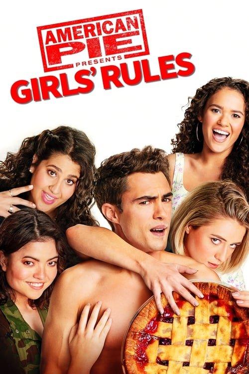 American Pie Presents: Girls' Rules