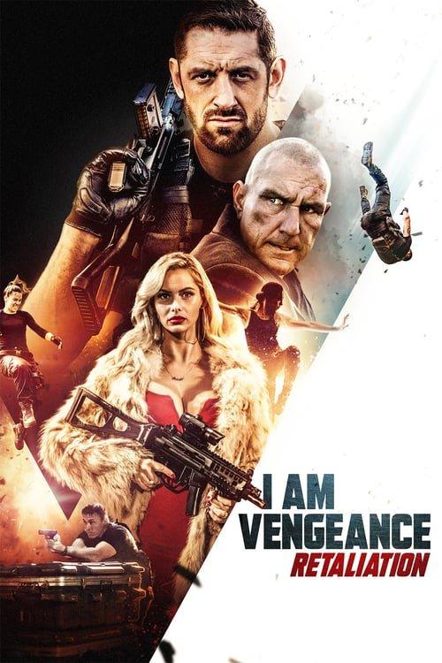 Vengeance Man: Die Abrechnung