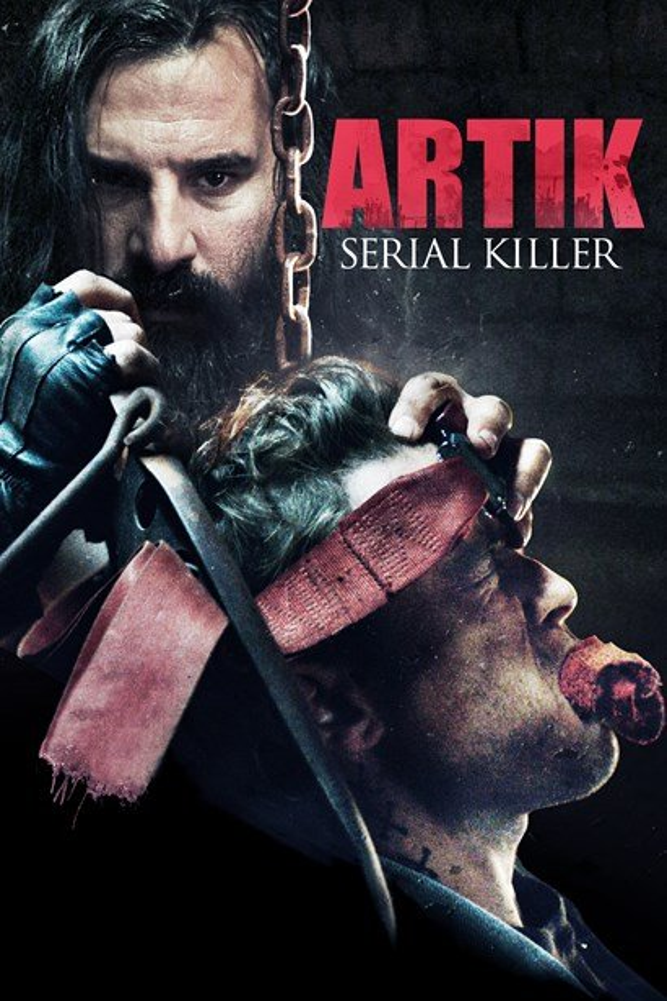 Artik: Serial Killer