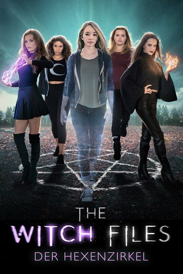 The Witch Files - Der Hexenzirkel