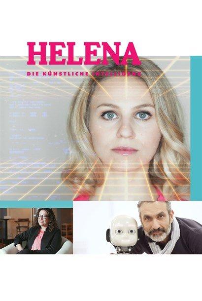 Helena: Die künstliche Intelligenz