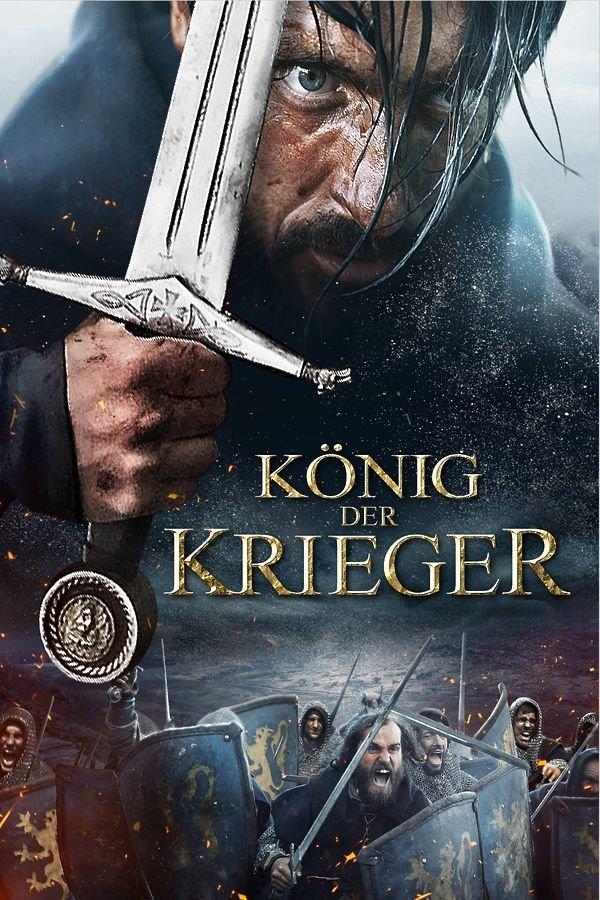 König der Krieger