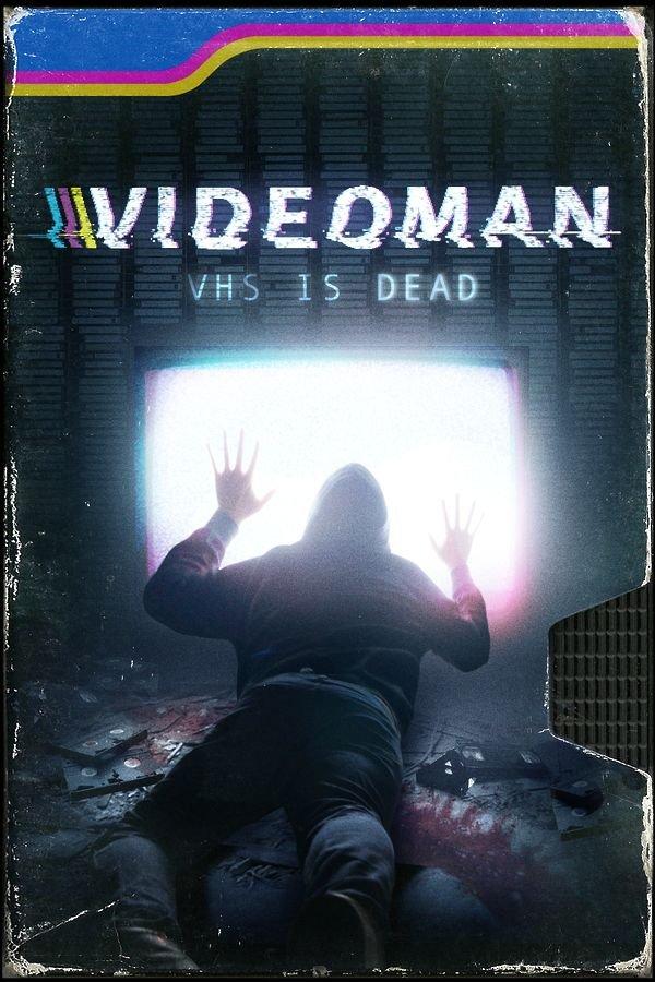 Videoman: VHS is dead
