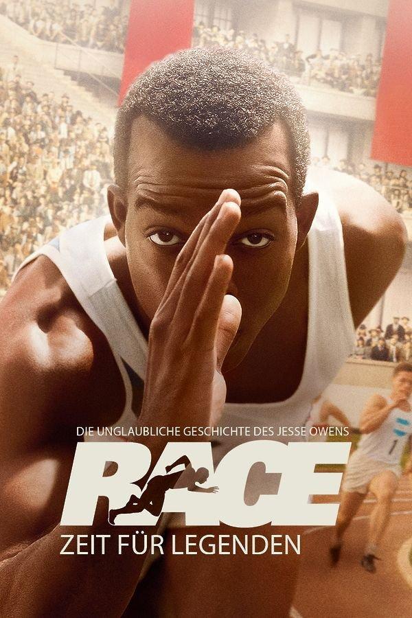 Race - Zeit für Legenden