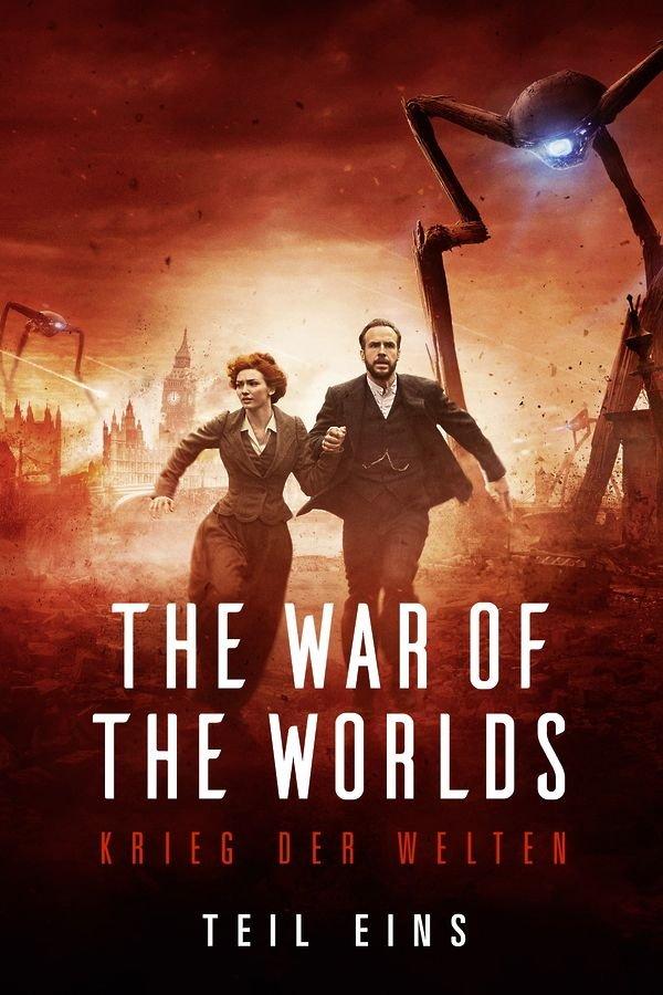 The War of the Worlds - Krieg der Welten Teil 1