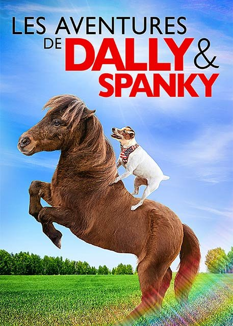 Les Aventures de Dally & Spanky